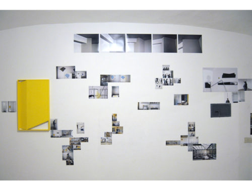 Luis Do Rosario – Rome Art Week