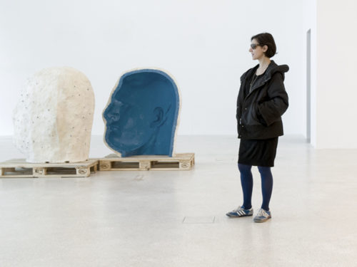 Rossella Biscotti – Fondazione Museion